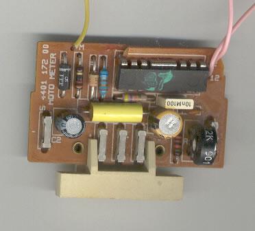 REFERENCE: BMW Instrument Cluster schematics 68